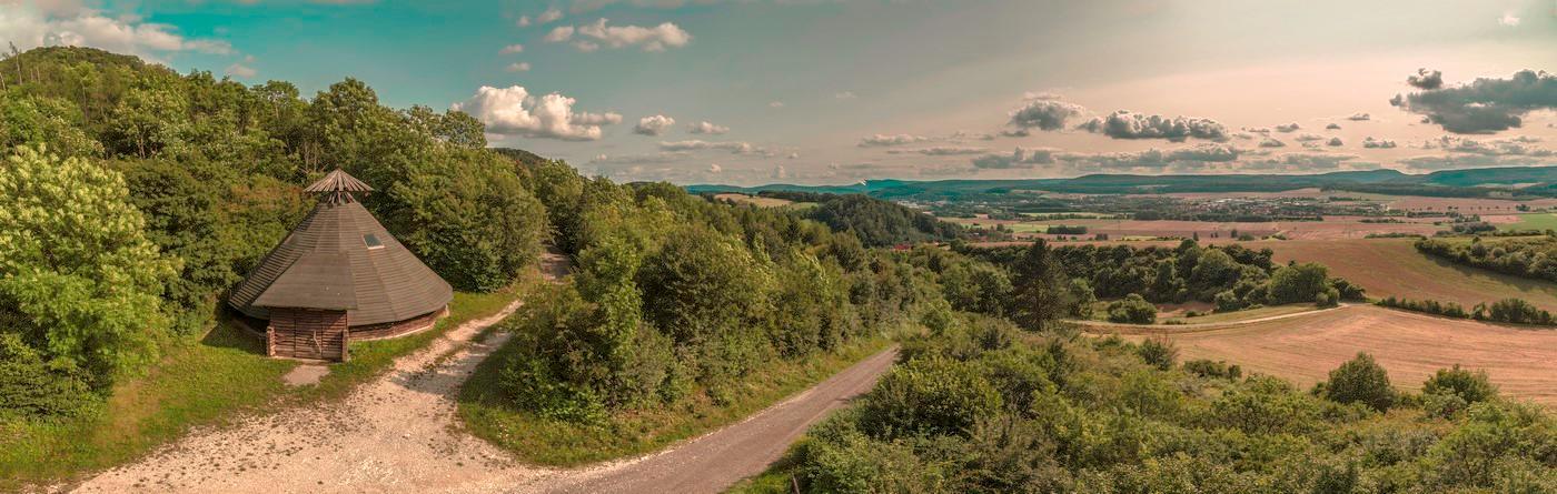 Alfeld_Heisehütte_panorama