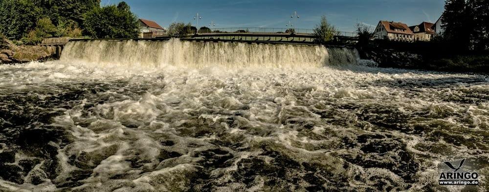Wasserfall_Alfeld